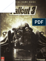 Fallout1 Official Survival Guide | Leisure | Food & Wine