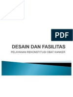 Desain&Fasilitasdini New