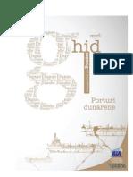 porturi dunarene
