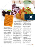Food and Nightlife Magazine - Aug 2011 -15/Palate Shaken and Stirred