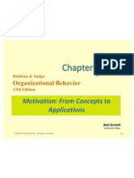 Motivation Chapter