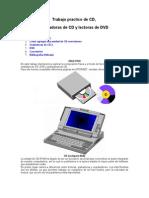 CD-ROM DVD