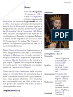 Guglielmo I d'Inghilterra