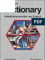 Dictionary - Industrial Automation and Control