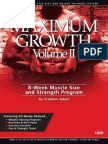 Muscle Maximum Growth II