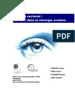 PARALYSIE OCCULO-MOTRICE | Maladie de l'œil | Vision