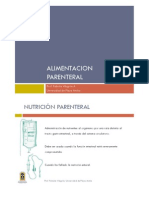Alimentacion Parenteral 2010 [Modo de ad