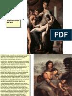 cursos raíces renacimiento 11 manierismo