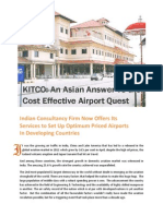 Cost Effective Airport
