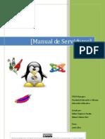 Manual de Servidores CentOS