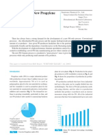 Propylene Oxide - New Method