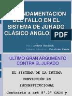 PPT Jurado - MDP 14-10-11 - Juicioporjurados.org