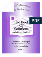 Book of Orientations 1