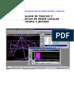 Manual Analisis de Trafico
