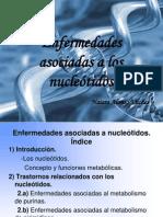 Enfermedades Asociadas a Nucleotidos