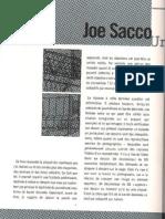 JoeSacco