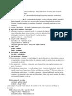 Terminology List EngEst