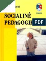 Socialine Pedagogika (Leliugiene)