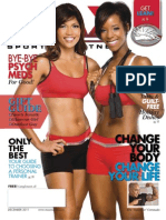 DECEMBER 2011 ISSUE MAX MAGAZINE