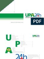 Manual Identidade Visual Upa 2ed