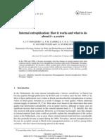 Smolders Chemistry Ecology 2006