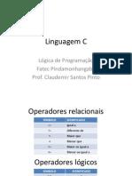 Linguagem C parte2