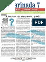 Marinada7  nº 12 junio'11