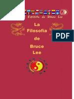 El Espiritu Gnóstico de  Bruce Lee