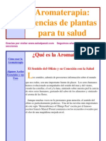 _ENCICLOPEDIA Aromaterapia y Plantas Medic in Ales