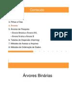 06-02-Aula15-ArvoresBinarias