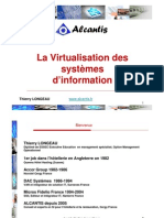 Virtual is at Ion Systemes Information