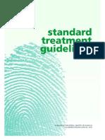 Treatment Guidelines (Nigeria)