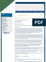 Medicina prepaga modifícase Ley 26682 -