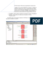 TCPIP Con Sockets y RFC
