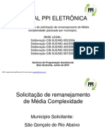 Tutorial PPI Recurso Media Complexidade