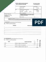 Robert L Miller Jr Financial Disclosure Report for 2005