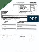 David M Lawson Financial Disclosure Report for 2003
