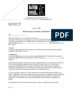 Producer's Letter of Agreement_generic (Dfedit)