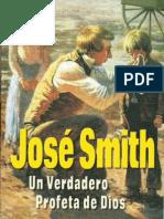JOSE SMITH UN VERDADERO PROFETA DE DIOS - Duane S. Crowther