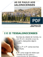 I e II Tessalonicenses