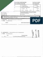Richard D Bennett Financial Disclosure Report for 2004