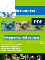 Equipo 2 Biodiversidad