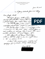 William G Young Financial Disclosure Report for 2007