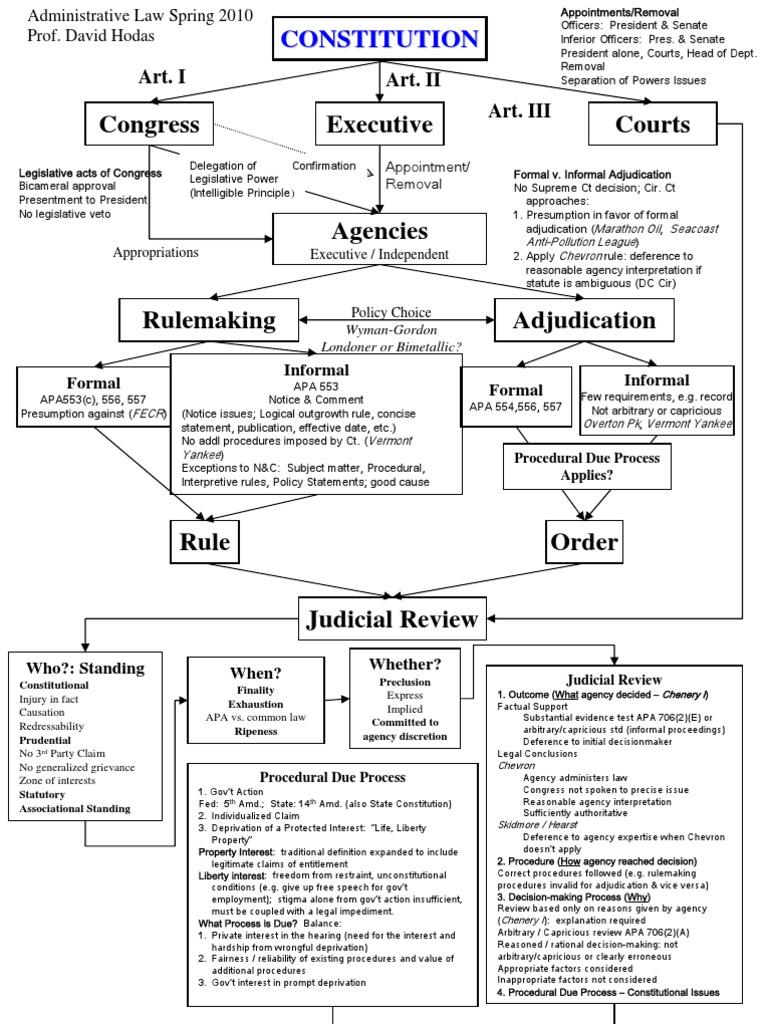 Administrativelawflowchartspring201011 government politics nvjuhfo Choice Image