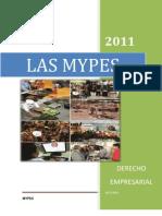 Informe Original de Mypes