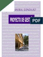 CEIP ANIBAL GONZALEZ