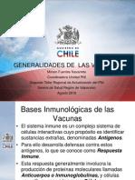 General Ida Des de Las Vacunas 2010