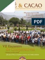 Revista Cafe y Cacao 6