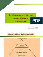 Ley+Desarrollo+Rural+Sustentable