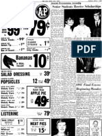 hs award 1969